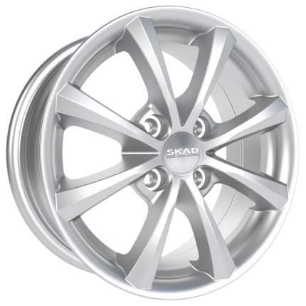 Колесные диски SKAD R13 5.5J PCD4x98 ET35 D58.6 WHS051517