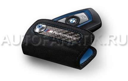 Футляр для ключей BMW 82292355518 M Performance Type2