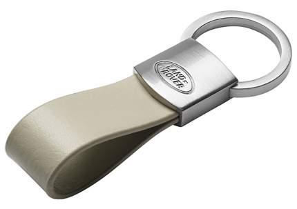 Брелок для ключей Land Rover Leather Loop Keyring LRKRALLKI Ivory