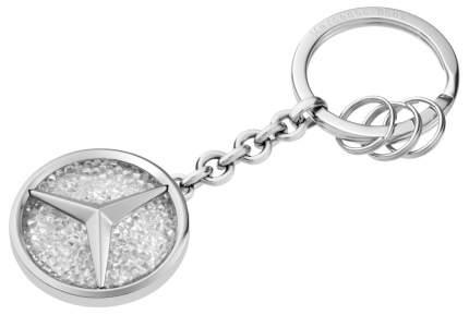 Брелок Mercedes-benz B66959998 Silver/White
