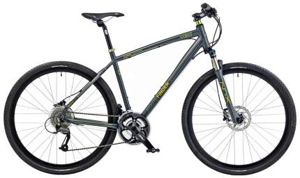 Велосипед LAND ROVER LRBIKELRR4920
