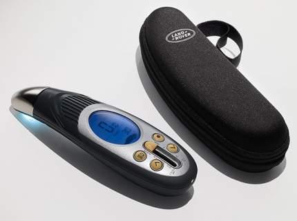 Цифровой манометр для проверки давления в шинах Jaguar Tyre Pressure Gauge C2P24751