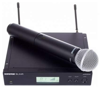 Радиосистема Shure BLX24RE/SM58 M17