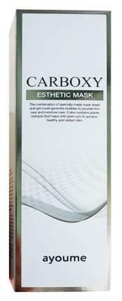 Набор для ухода за лицом Ayoume Carboxy Esthetic Mask