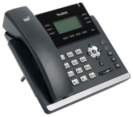 "IP-Телефон Yealink SIP-T42S 12 SIP-аккаунтов 2x10/100/1000Mbps 2,7"" LCD PoE BLF BLA"
