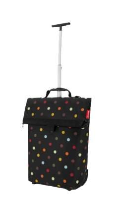 Сумка-тележка Trolley M dots