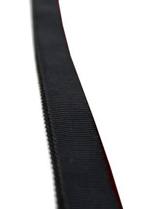 Стропа Edelweiss 26 мм/1 м черная