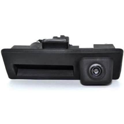 Камера заднего вида BlackMix для Volkswagen Tiguan (2015+)