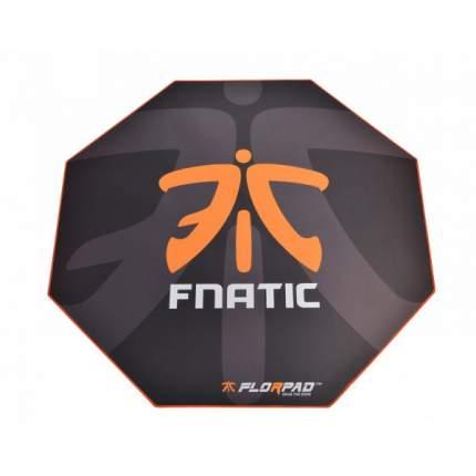 Коврик под компьютерное кресло Florpad Fnatic