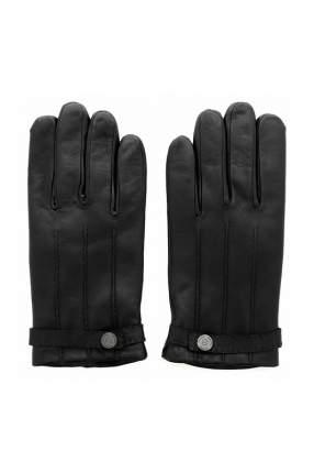 Перчатки мужские Smalto 4804.6 черные ONE SIZE