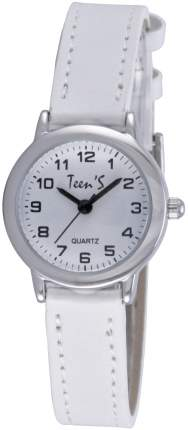 Наручные часы Тик-Так Н114-4 белые