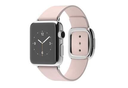 Смарт-часы Apple Watch 38mm (MJ392RU/A)
