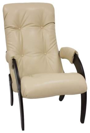 Кресло для гостиной Комфорт Модель 61 KMT_2000000028965, бежевый