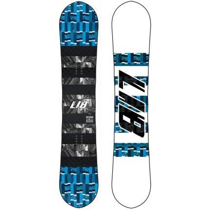 Сноуборд Lib Tech Skate Banana BTX Wood 2020, 156 см