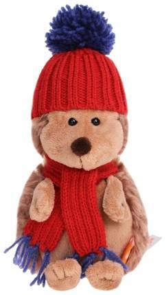 Мягкая игрушка «Ёжик Колюнчик в красной шапке» Orange