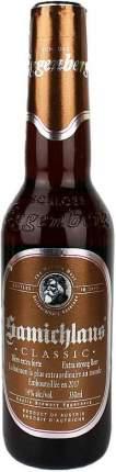 Пиво Eggenberg Samichlaus 0.33 л