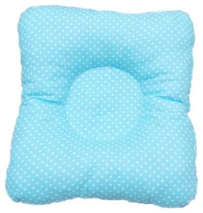 Подушка для кормления и сна AmaroBaby Baby Joy Горошек AMARO-40BJ-GB