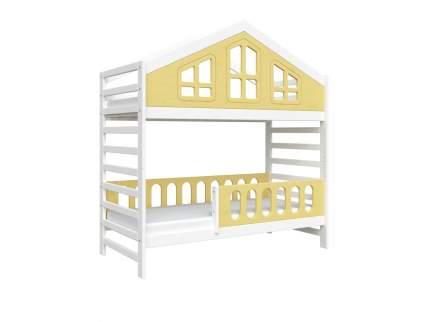 Кровать детская Domus Mia Royal Alfa