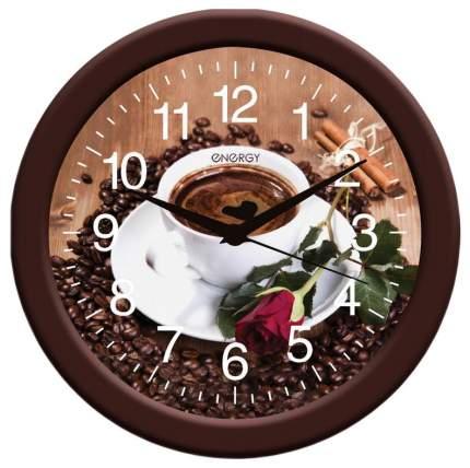Часы Energy Кофе