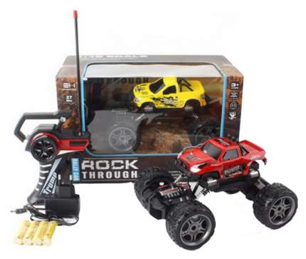 Джип Junfa toys радиоуправляемый 117787-TN