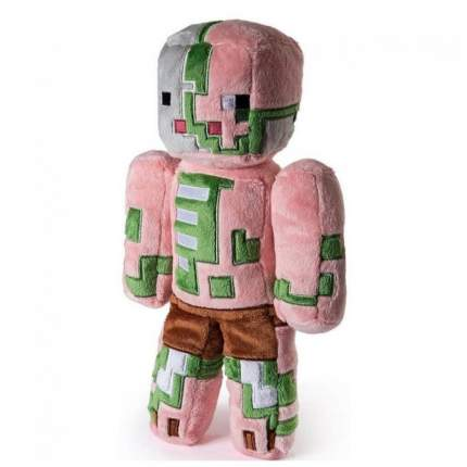 Набор фигурок Jazwares Games: Minecraft: Zombie Pigman