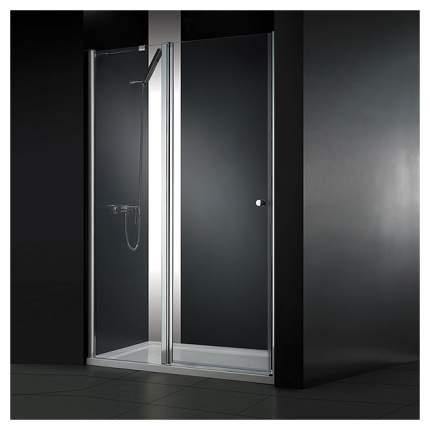 Душевая дверь Cezares ELENA-W-B-12-120-P-Cr-L