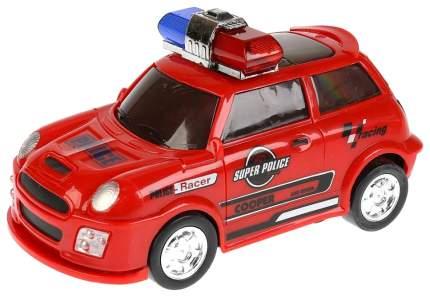 Машина на батарейках Shantou Gepai Полиция B1607226