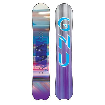 Сноуборд Lib Tech Chromatic Btx 2020, 146 см