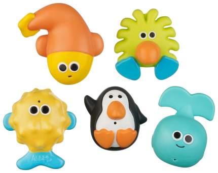 Набор игрушек для купания Sassy 10026EP