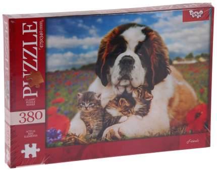 Пазл Danko Toys Дружба C380-03-10 380 деталей