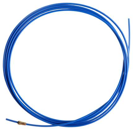 Канал направляющий 3,5м тефлон синий (0,6-0,9мм) IIC0100