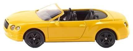 Коллекционная модель Siku 1507