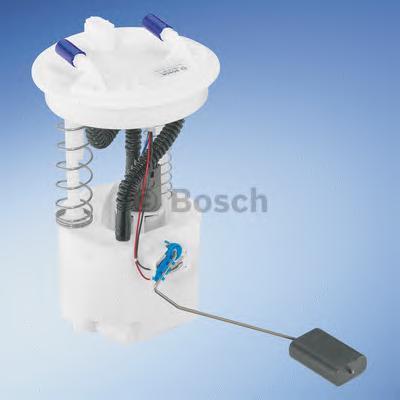 Бензонасос Bosch 0986580950