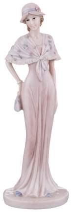 Статуэтка Lefard Леди 162-339 Розовый