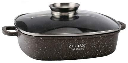 Жаровня Zeidan Z-50272 Коричневый
