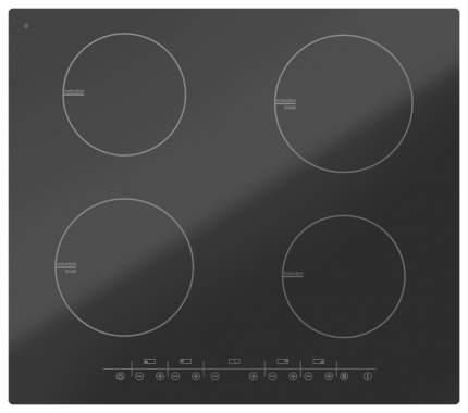 Встраиваемая варочная панель индукционная Darina P EI 305 B Black