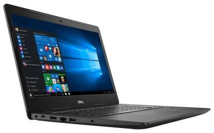 Ноутбук Dell Latitude 3490-4063