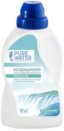 Кондиционер для белья Pure Water нежность гипоаллергенный