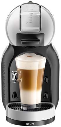 Кофемашина капсульного типа Krups MiniMe KP123B10