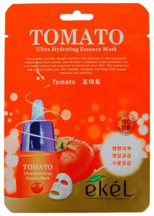 Маска для лица Ekel Tomato Ultra Hydrating Mask 25 г