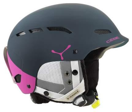 Горнолыжный шлем Cebe Dusk 2019, розовый, M
