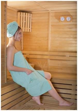 Набор для бани Karna Arven 2735 цвет Зеленый