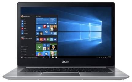 Ультрабук Acer Swift 3 SF314-52-72N9 NX.GNUER.012