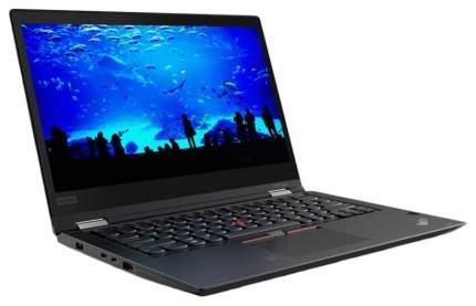 Ноутбук-трансформер Lenovo ThinkPad X380 Yoga 20LH000SRT