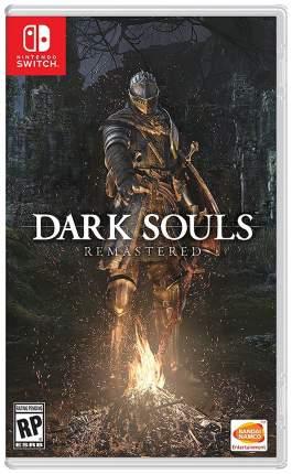 Игра для Nintendo Switch Dark Souls: Remastered