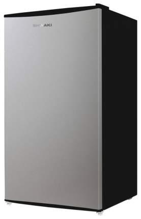 Холодильник SHIVAKI SDR-084S Silver