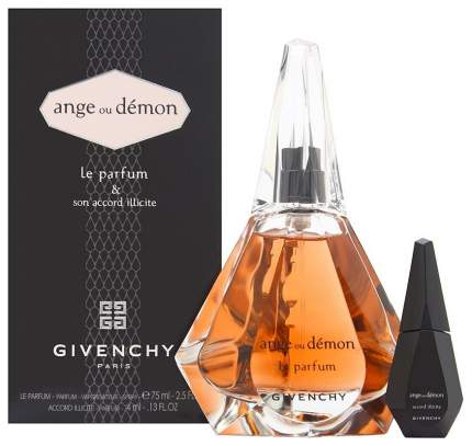 Парфюмерный набор Givenchy Ange ou Demon Le Parfum & Accord Illicite 79 мл