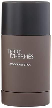 Дезодорант Hermes Terre d'Hermes 75 мл