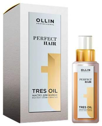 Масло для волос Ollin Professional Tres Oil 50 мл