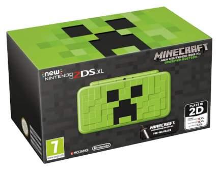 Игровая консоль Nintendo Nintendo 2DS XL JAN-S-MBDJ
